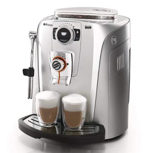 RI9822/47 Saeco Talea Automatic Espresso Machine Giro Plus