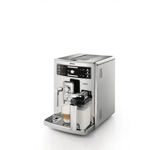 RI9946/01 Saeco Xelsis Automatic Espresso Machine Digital Id