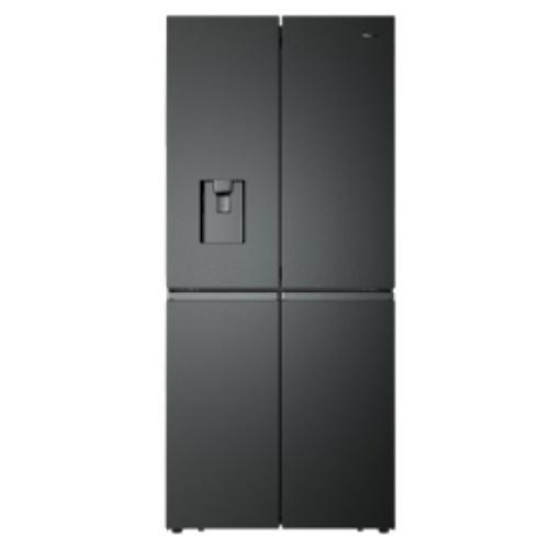 RQ56WC Four-door Refrigerator With Dual-tech Cooling
