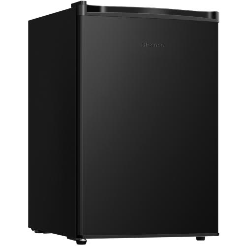 RR27D6ABE 2.7 Cu. Ft. Freestanding Compact Refrigerator