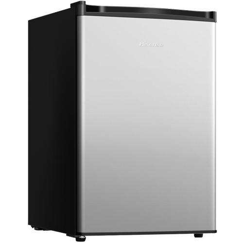 RR27D6ASE 2.7 Cu. Ft. Freestanding Compact Refrigerator