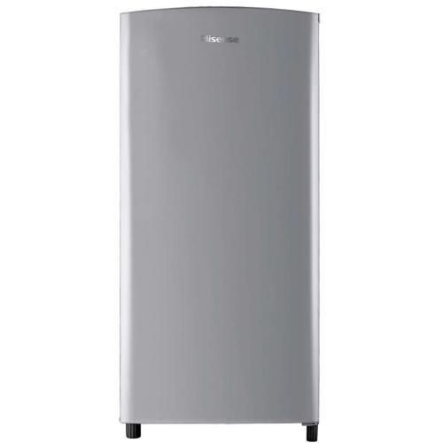 RR53D6ASE 5.3 Cu Ft Compact Apartment Refrigerator