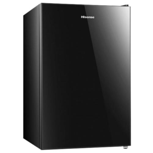 RS44G1 4.4 Cu. Ft. Glass Door Compact Refrigerator