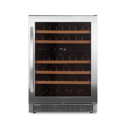 RW45N1SSD Wine Cooler