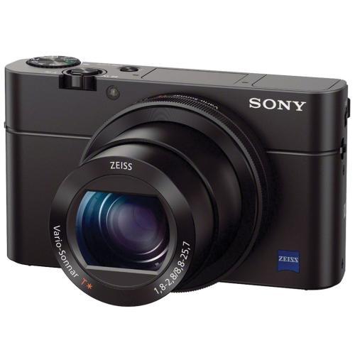 RX100M3 Cyber-shot Digital Still Camera
