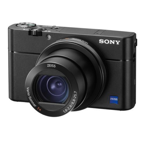 RX100M5 Rx100 V Cyber-shot Digital Still Camera
