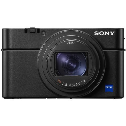 RX100M6 Rx100 Vi Cyber-shot Digital Camera