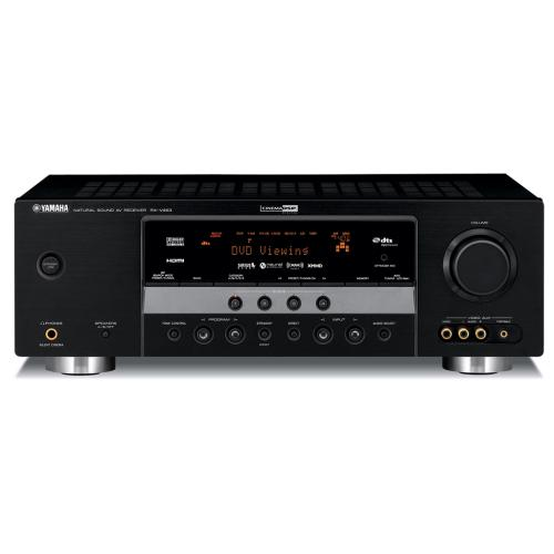 AV Receivers Replacement Parts