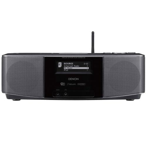 S32 Wireless Music System W/ Built-in Speakers And Alarm Clock