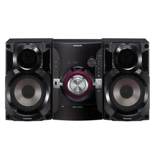 SAAKX14 Cd Stereo System