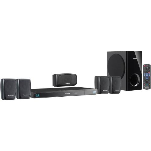 SABTT270 3D Blu-ray Home Theatre