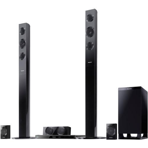 SABTT490 3D Blu-ray Player - Main Unit Of Scbtt490