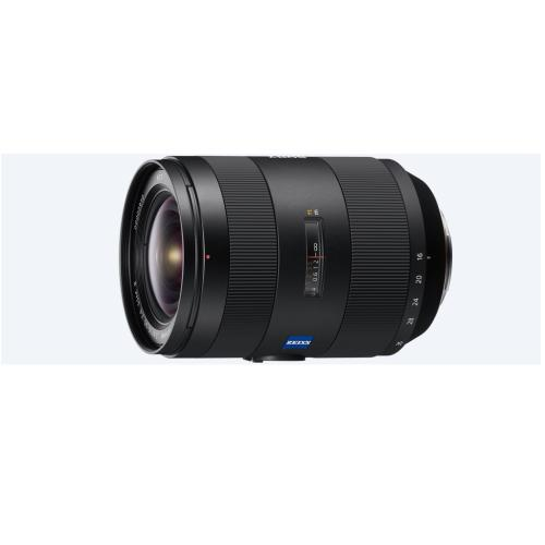 SAL1635Z2 Full-frame A-mount Wide-angle Zoom Lens