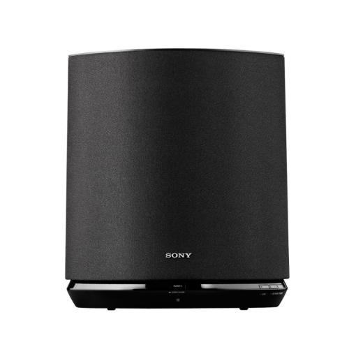 SANS400 Network Speaker