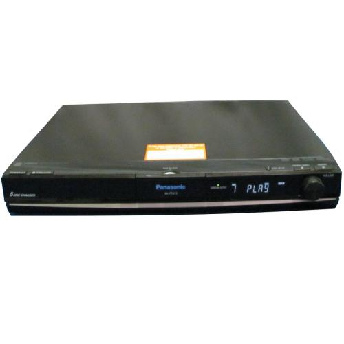 SAPT673 Home Theater Receiver
