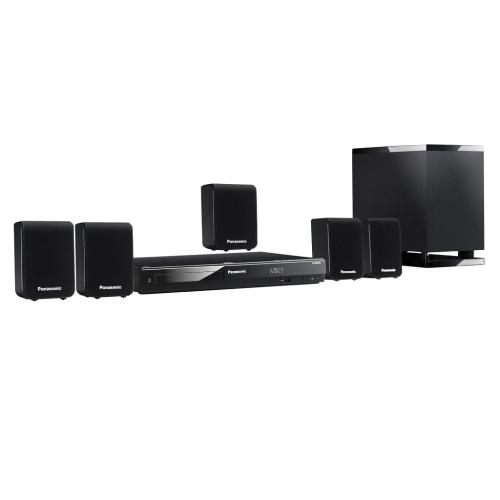 SAXH50 Home Theater System