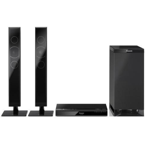 SBHTB350 Soundbar Front Speakers