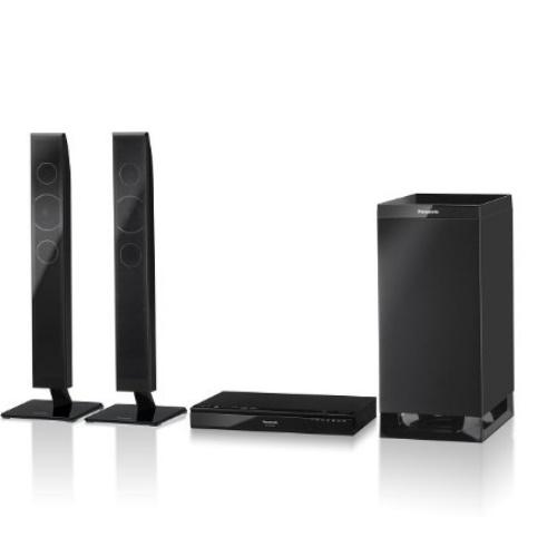 SBHTB351 Soundbar Front Speakers