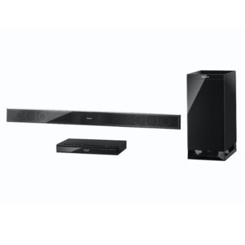 SBHTB550 Soundbar Front Speakers