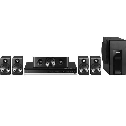 SCBTT405 3D Blu-ray Home Theatre