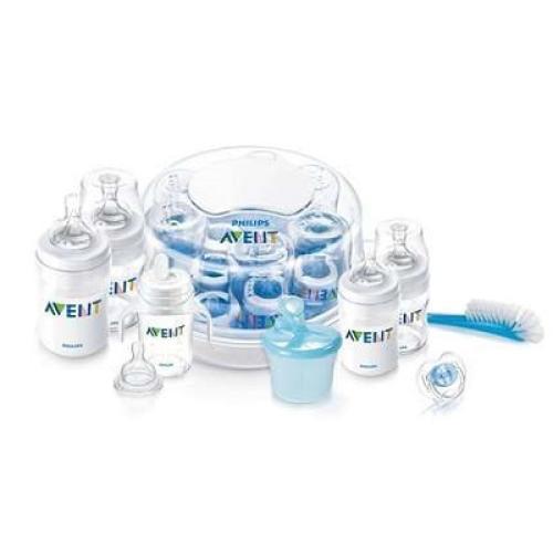 SCD268/01 Baby Gift Set Essentials