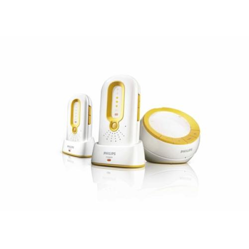 SCD590/97 Dect Baby Monitor Scd590