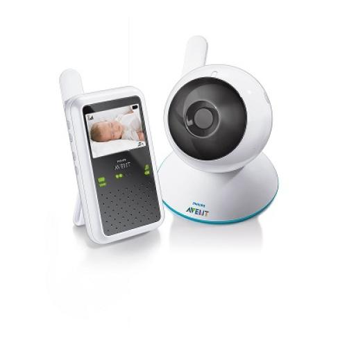 SCD600/10 Avent Digital Video Monitor