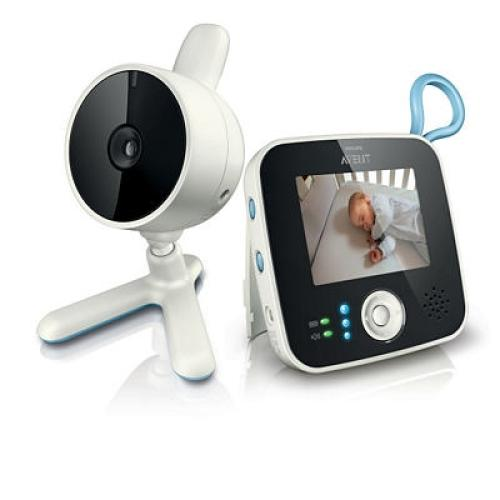 SCD610/00 Digital Video Baby Monitor Scd610 Co