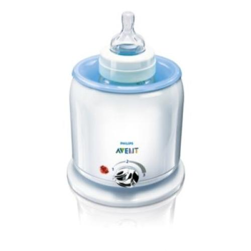 SCF255/33 Avent Electric Bottle And Baby Food