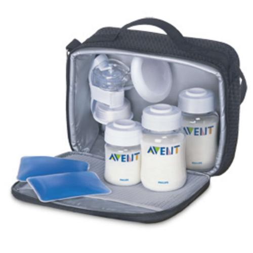 Avent Breast Pumps Manual Parts And Accessories