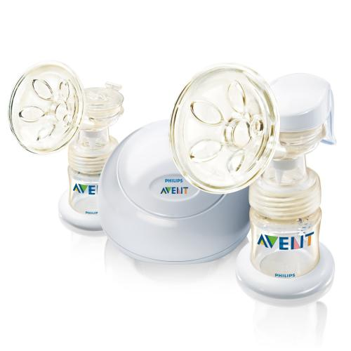 SCF304 Discontinued Twin Electronic Breast Pump