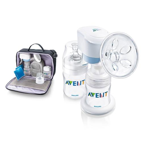 Avent Breast Pumps Electronic Parts And Accessories