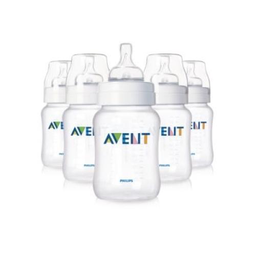 SCF683/57 Avent Feeding Bottle 1 Classic 9Oz S