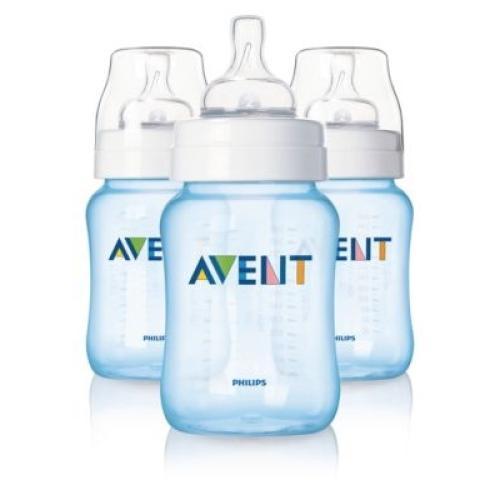 SCF685/37 Avent Feeding Bottle 1 Classic 9Oz S
