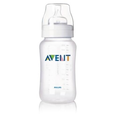 SCF686/17 Avent Feeding Bottle 1 Classic 11Oz