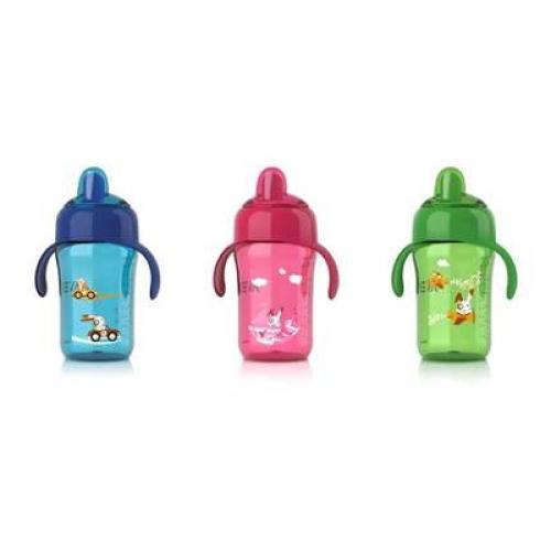 SCF754/22 Spout Cup 340Ml 18M+ Toddler Fast Flow Spout