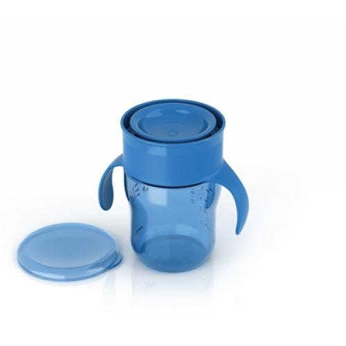 SCF782/12 Avent Natural Drinking Cup 260Ml 9Oz 12M+