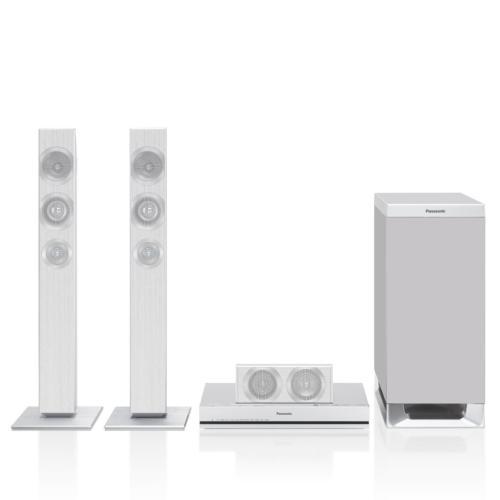 SCHTB770S Sound Bar Speaker System