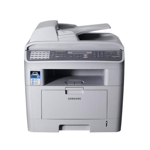 SCX4720FN Monochrome Laser Multifunction Printer