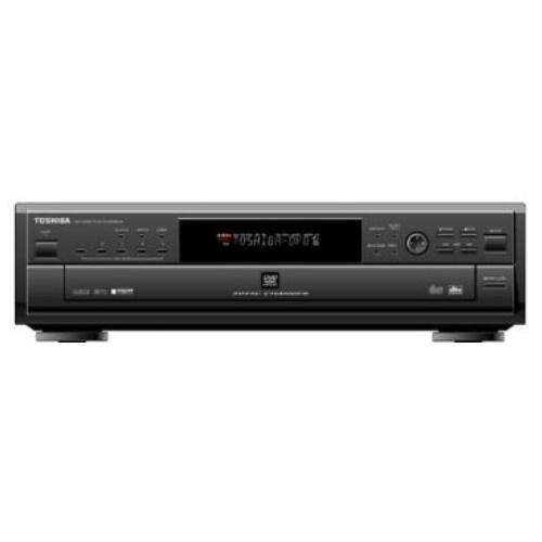 SD2705U Dvd Video Player