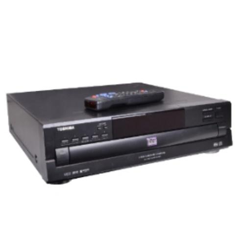 SD3205U Dvd Video Player