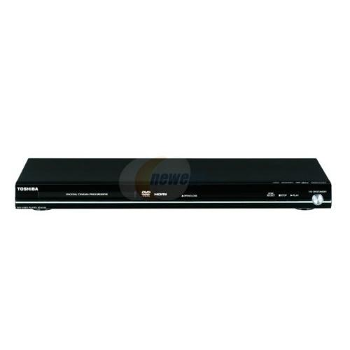 SD6100KU2 Dvd Video Player