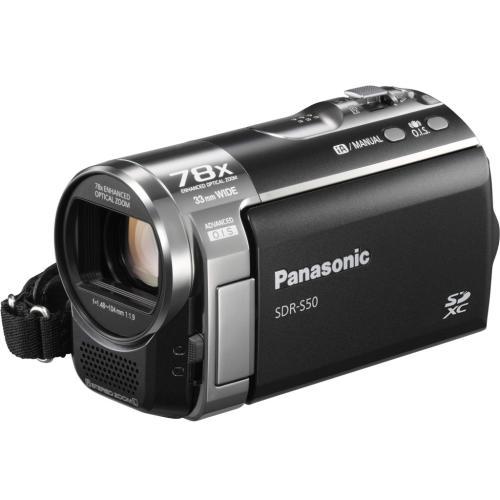 SDRS50 Sd Camcorder