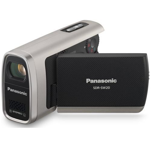 SDRSW20 Sd Movie Camera