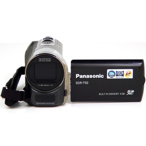 SDRT50 Sd Camcorder