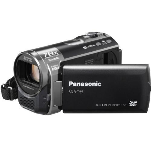 SDRT55 Sd Camcorder