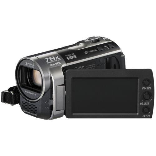SDRT70 Hdd Sd Camcorder