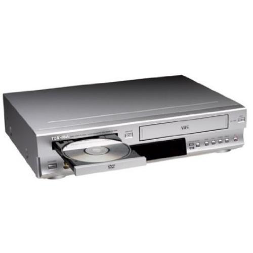 SDV390 Dvd/vcr Deck
