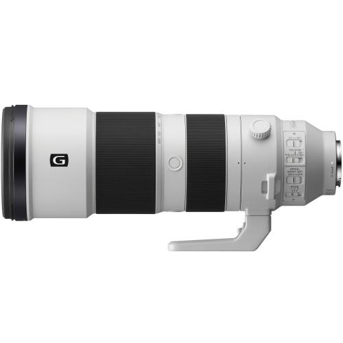 SEL200600G Fe 200-600Mm F5.6-6.3 G Oss Super Telephoto Zoom Lens