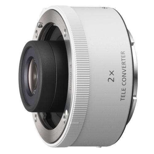 SEL20TC 2.0X Teleconverter Lens
